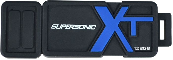 Supersonic Boost XT