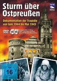Sturm über Ostpreußen (DVD)