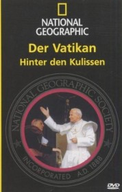 National Geographic: Der Vatikan - Hinter den Kulissen (DVD)