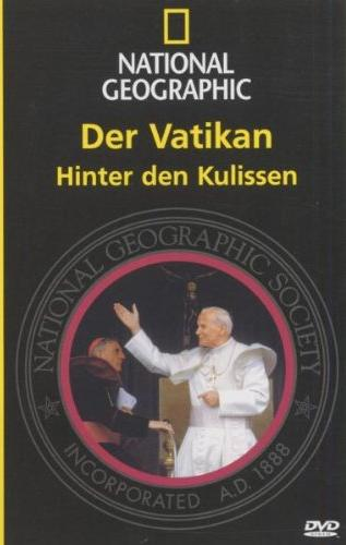 National Geographic: Der Vatikan - Hinter den Kulissen -- via Amazon Partnerprogramm