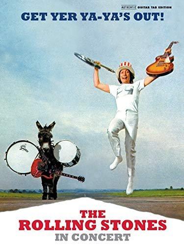The Rolling Stones - Get Yer Ya-Ya's Out! -- via Amazon Partnerprogramm