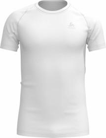 Odlo Active F-Dry Light Shirt kurzarm weiß (Herren) (141022-10000)
