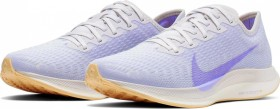 Nike Air Zoom Pegasus Turbo 2 platinum tint/ghost/purple agate/lavender mist (Damen) (AT8242-004)