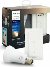 Philips Hue White Ambiance Light Recipe Kit LED-Bulb E27 9.5W (673208-00)
