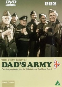 Dad's Army Best Of Vol. 1 (UK)