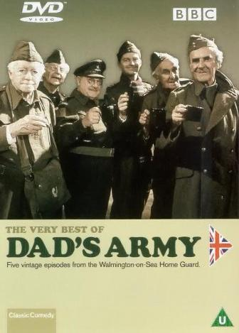 Dad's Army Best Of Vol. 1 (UK) -- via Amazon Partnerprogramm