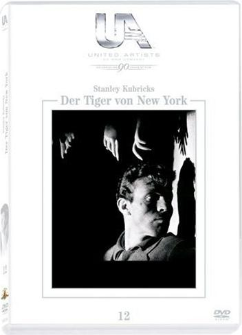 Der Tiger von New York -- via Amazon Partnerprogramm