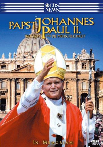 Papst Johannes Paul II - Brücken für die Menschlichkeit -- via Amazon Partnerprogramm