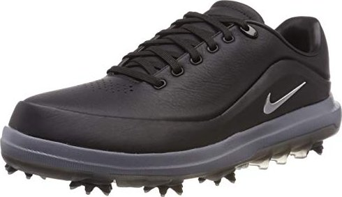 Nike Air Zoom Precision black/challenge red/cool grey/reflect silver (Herren) (866065-002)