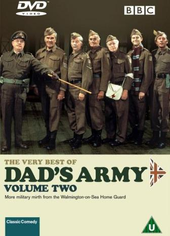 Dad's Army Best Of Vol. 2 (UK) -- via Amazon Partnerprogramm