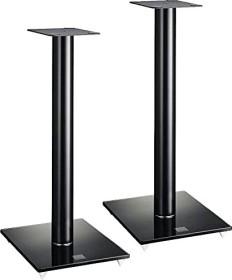 DALI Connect Stand E-600 schwarz, Paar