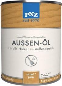 PNZ Außen-Öl Holzschutzmittel opalweiß, 750ml