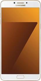 Samsung Galaxy C7 Pro Duos C701F/DS gold
