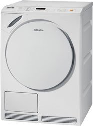 Miele T 9446 C Softtronic condenser tumble dryer