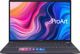 ASUS ProArt StudioBook Pro X W730G5T-H8050T Star Grey, UK