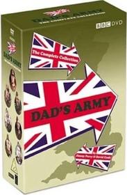 Dad's Army Box (Season 1-9) (UK)