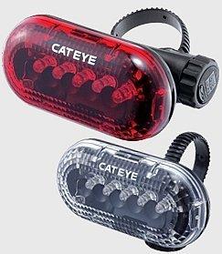 Cateye TL-LD150 Front/Rücklicht