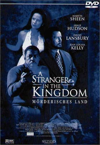 A Stranger in the Kingdom -- via Amazon Partnerprogramm