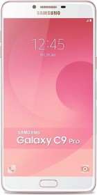 Samsung Galaxy C9 Pro Duos C900F/DS pink