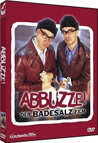 Abbuzze! Der Badesalz-Film -- via Amazon Partnerprogramm
