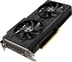 Palit GeForce RTX 3060 Dual OC, 12GB GDDR6, HDMI, 3x DP (NE63060T19K9-190AD)