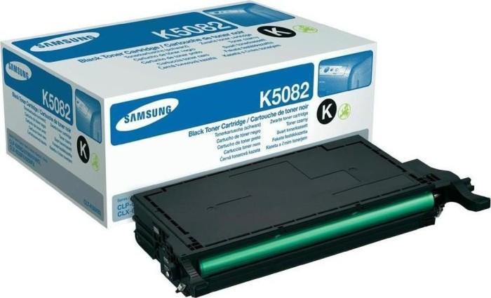Samsung CLT-K5082S Toner schwarz (SU189A)