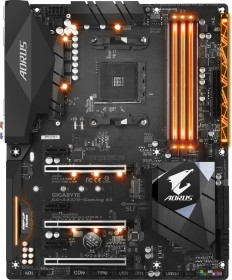 Gigabyte Aorus GA-AX370-Gaming K5