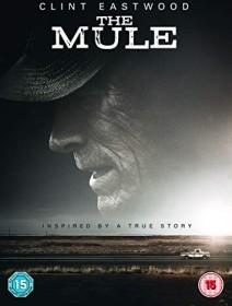 The Mule (DVD) (UK)