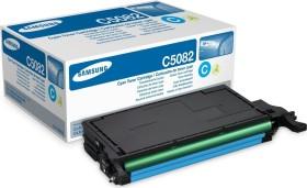 Samsung Toner CLT-C5082S cyan (SU056A)