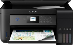 Epson Ecotank ET-2750 black, ink (C11CG22401/C11CG22402)