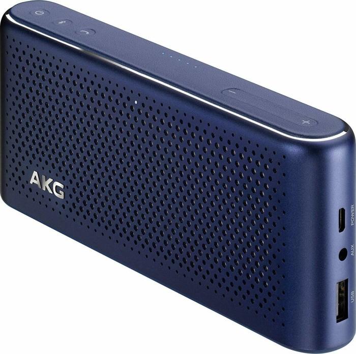Samsung AKG S30 blau