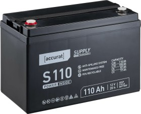 Accurat Supply S110 AGM (TN3603)