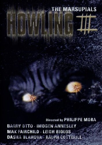 Howling 3 - The Marsupials -- via Amazon Partnerprogramm