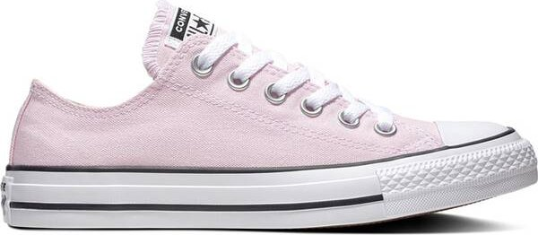 Converse Chuck Taylor All Star Seasonal Colour Low Top pink foam (163358C) ab ? 49,69