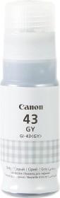 Canon ink GI-43GY grey (4707C001)