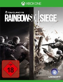 Rainbow Six: Siege - Gold Edition (Xbox One)