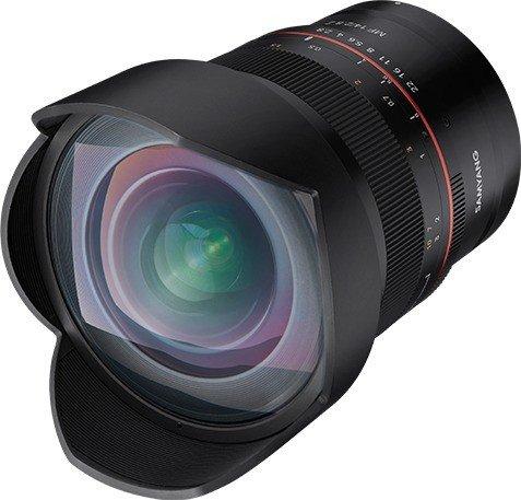 Samyang MF 14mm 2.8 Z für Nikon Z schwarz (22794)