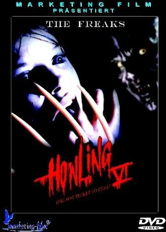 Howling 6 - The Freaks -- via Amazon Partnerprogramm