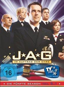 JAG - Im Auftrag der Ehre Season 5.1