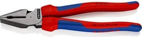 Knipex 02 02 225 high leverage combination plier