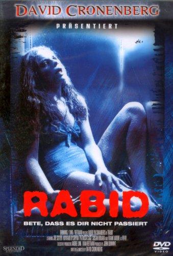 Rabid - Bete, dass es nicht Dir passiert -- via Amazon Partnerprogramm