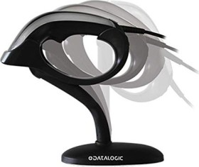 Datalogic Heron HD3430 USB Kit, schwarz (HD3430-BKK1B)