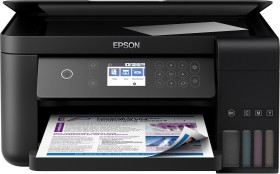 Epson EcoTank ET-3700, Tinte, mehrfarbig (C11CG21401)
