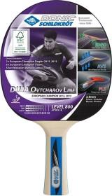 Donic Dima Ovtcharov 800 Fsc Komplettschläger