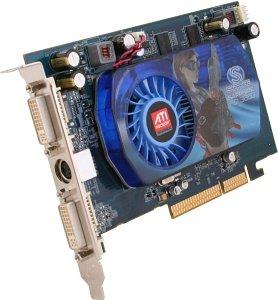 Sapphire Radeon HD 3650, 512MB DDR2 128bit, 2x DVI, TV-out, lite retail (11129-02-20R)