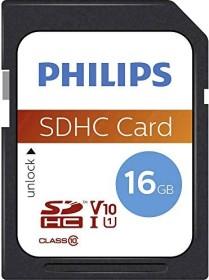Philips SDHC 16GB, Class 10 (FM16SD45B/10)