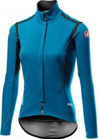 Castelli Perfetto RoS Longsleeve Fahrradjacke marine blue (Damen) (4519535-420)