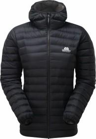 Mountain Equipment Arete Hooded Jacke schwarz (Damen) (ME-002744-ME-01004)