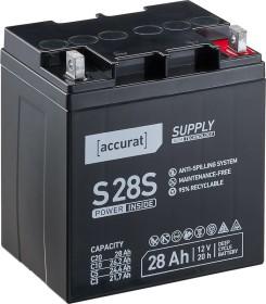 Accurat Supply S28S AGM (TN3037)