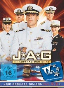 JAG - Im Auftrag der Ehre Season 6.2